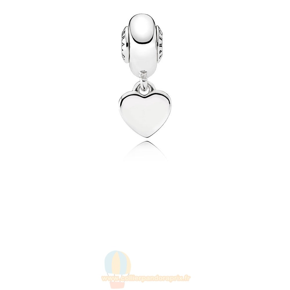 Populaire Pandora Essence Appreciation Dangle Charm